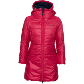 VAUDE Greenfinch Coat Girls crocus